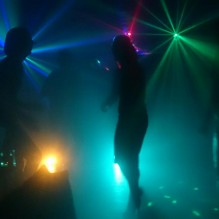 Dancer Music