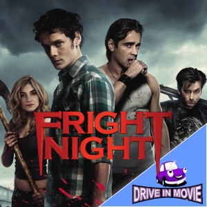 Fright Night Halloween Drive In Movie at Barleylands