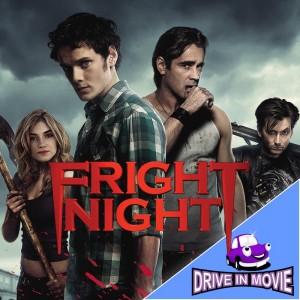 Fright Night Halloween Drive In Movie at Barleylands