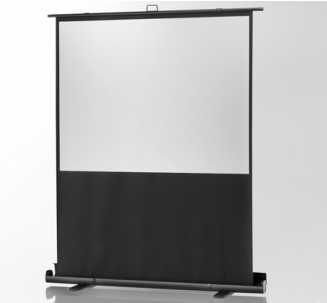 Indoor Pull Up Projection Screen