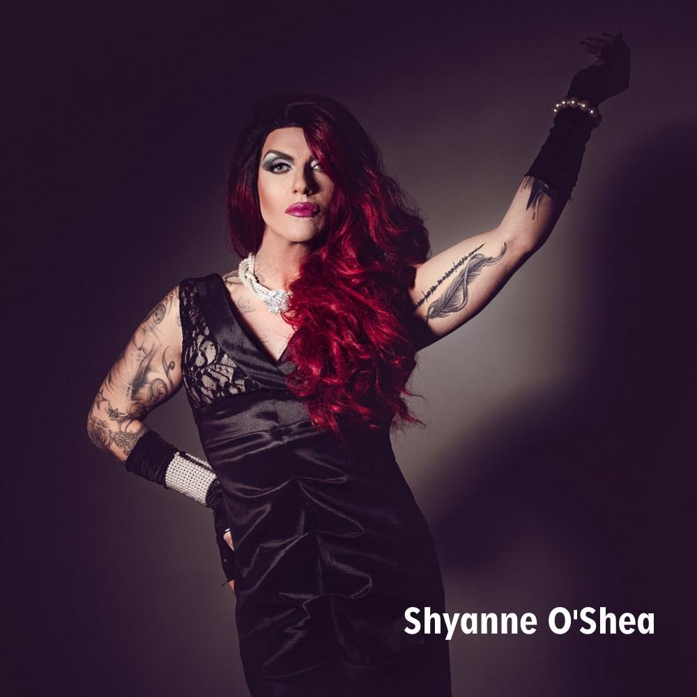 Shyanne O'Shea