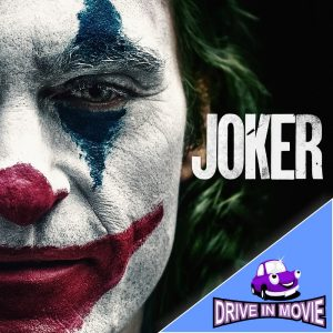 Joker - Drive in Movie