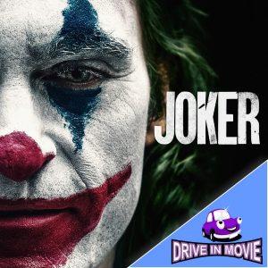 Joker - Drive in Movie