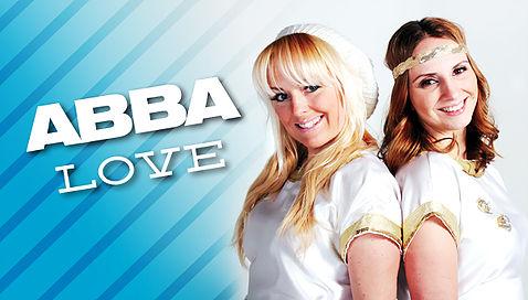 Abba Love