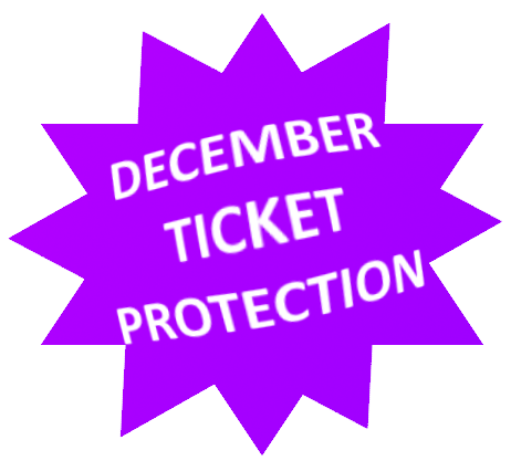 December Ticket Protection