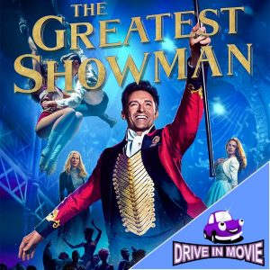 The Greatest Showman Drive In at Barleylands